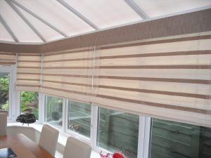 Conservatory Blinds