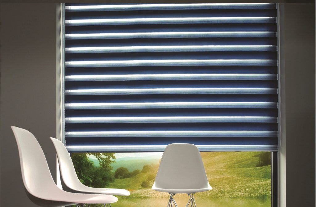 Blue Vision Blinds Blinds from blind company based in Gloucestershire