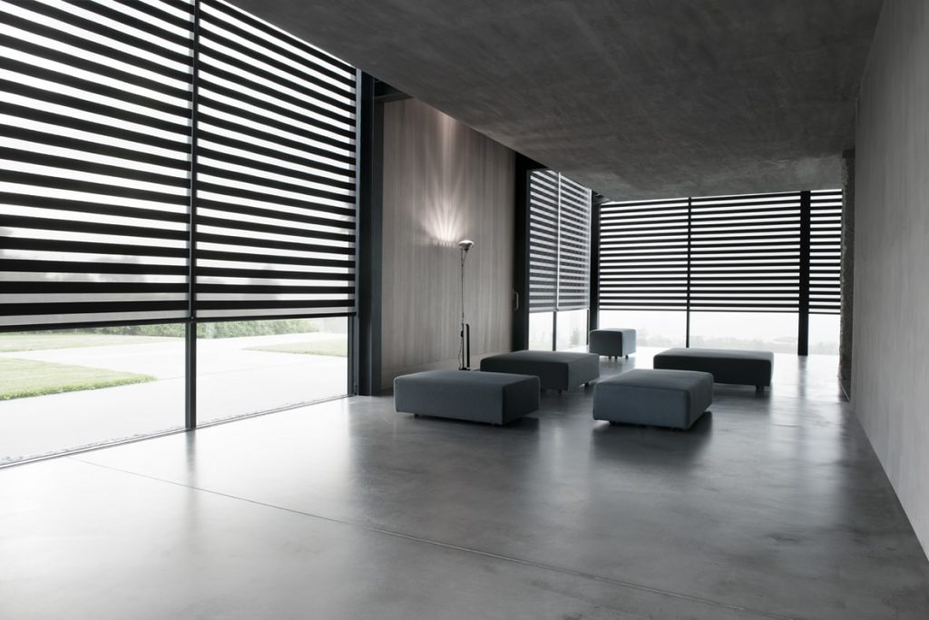 Black vision Blinds Blinds from blind company based in Gloucestershire