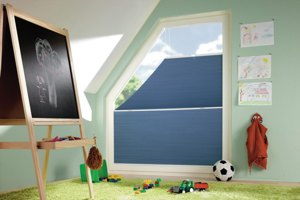 Duette Blinds from Tewkesbury based blind and curtain company