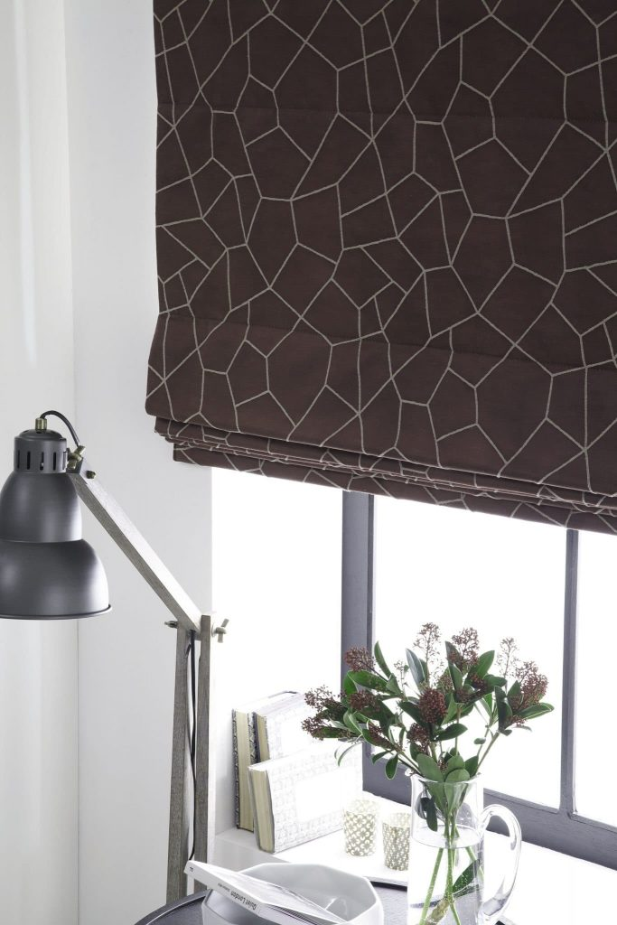 Dimensions Fabric from curtain and blind company in Tewkesbury