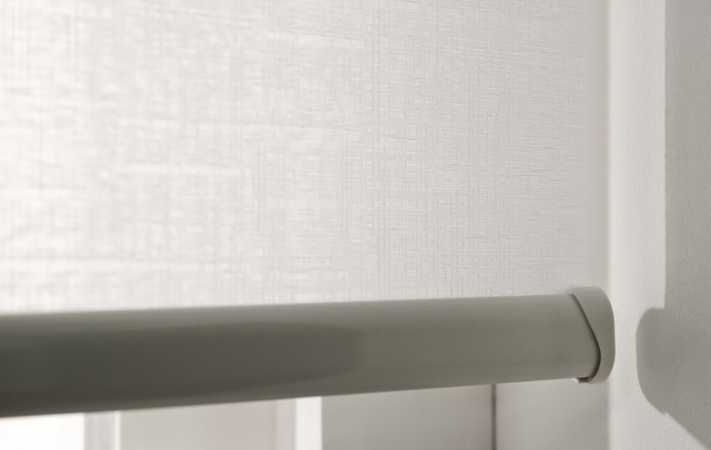 Commercial Blinds installed by blind and curtain company in Gloucestershire